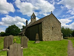 (Yorkshire Churches) Tags: church st catholic roman yorkshire mary gothic norman anglican cct stainburn