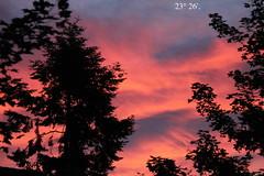 Summer Solstice 2019 (Pierre♪ à ♪VanCouver) Tags: sunrise leverdesoleil aube alba morning matin vancouver