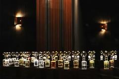 Fueguia 1833 Milano (just.Luc) Tags: dark night nacht nuit bottles flessen flesjes glas glass verre perfume parfum italia italy italien italie italië milaan milan milano mailand lombardije lombardei lombardy lombardie lombardia