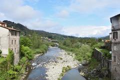 Flussbett (grasso.gino) Tags: italien italy italia toskana toscana tuscany castelnuovo nikon d7200 garfagnana fluss river serchio
