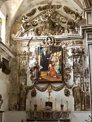 Barocco nella Chiesa di Santa Caterina d'Alessandria a Sambuca di Sicilia (costagar51) Tags: sambucadisicilia agrigento sicilia sicily italia italy arte storia chiese anticando