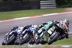 British Supersport Through Stirlings (MH Motorsport Photography) Tags: sevenoaks england unitedkingdom british superbikes round 4 brands hatch gp