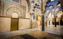 Córdoba - Mezquita / Mosquée Cathédrale (cedant1) Tags: cordoue córdoba españa spain espagne andalousia andalousie europe europa city citytrip culture monument church mosquee architecture nikon nikond750 afs1635f4 uwa uga