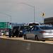 405 Freeway Traffic accident