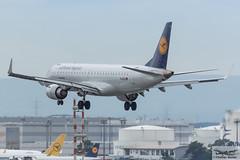 Lufthansa Regional (CityLine) Embraer ERJ-190LR D-AECA Deidesheim (720577) (Thomas Becker) Tags: lufthansa regional cityline clh embraer erj190lr erj190100 erj 190 e190 daeca deidesheim staralliance cn19000327 pttxp 221009 lh263 verona vrn fraport flughafen airport aeroport aeropuerto aeroporto fra eddf frankfurt plane spotting aircraft airplane avion aeroplano aereo 飞机 vliegtuig aviao аэроплан samolot flugzeug germany deutschland hessen rheinmain nikon d7200 nikkor 80400g vrii dx raw gps aviationphoto cthomasbecker 170728 arrival geotagged geo:lat=50039523 geo:lon=8596970 aerotagged aero:airline=clh aero:man=embraer aero:model=erj190 aero:special=lr aero:tail=daeca aero:airport=eddf