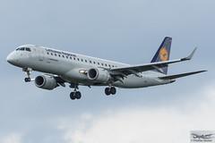 Lufthansa Regional (CityLine) Embraer ERJ-190LR D-AECA Deidesheim (720566) (Thomas Becker) Tags: lufthansa regional cityline clh embraer erj190lr erj190100 erj 190 e190 daeca deidesheim staralliance cn19000327 pttxp 221009 lh263 verona vrn fraport flughafen airport aeroport aeropuerto aeroporto fra eddf frankfurt plane spotting aircraft airplane avion aeroplano aereo 飞机 vliegtuig aviao аэроплан samolot flugzeug germany deutschland hessen rheinmain nikon d7200 nikkor 80400g vrii dx raw gps aviationphoto cthomasbecker 170728 arrival geotagged geo:lat=50039523 geo:lon=8596970 aerotagged aero:airline=clh aero:man=embraer aero:model=erj190 aero:special=lr aero:tail=daeca aero:airport=eddf