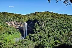 Cascata do caracol - Parque do Caracol, Canela RS - Brasil (jvaladaofilho) Tags: canela riograndedosul brasil valadaoj rs parquedocaracol cascatadocaracol landscape paisagem nikon nikond5300