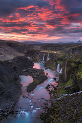 Valley of Tears (Iurie Belegurschi www.iceland-photo-tours.com) Tags: valleyoftears sigoldugljufur adventure arctic beautiful cloudy clouds cliff canyon daytours dreamscape earth enchanting extremeterrain extreme fineartlandscape fineart fineartphotography fineartphotos finearticeland guidedphotographyworkshops guidedphotographytour guidedtoursiceland guidedtoursiniceland highlands icelandphototours iuriebelegurschi iceland icelanders icelandic icelandphotographytrip icelandphotographyworkshops icelandphotoworkshops landscape landscapephotography landscapephoto landscapes landscapephotos landofthemidnightsun midnightsun nature outdoor outdoors phototours phototour photographyiniceland photographyworkshopsiniceland summer sky sunset tours travelphotography travel view valley workshop workshops water waterfall waterfalls