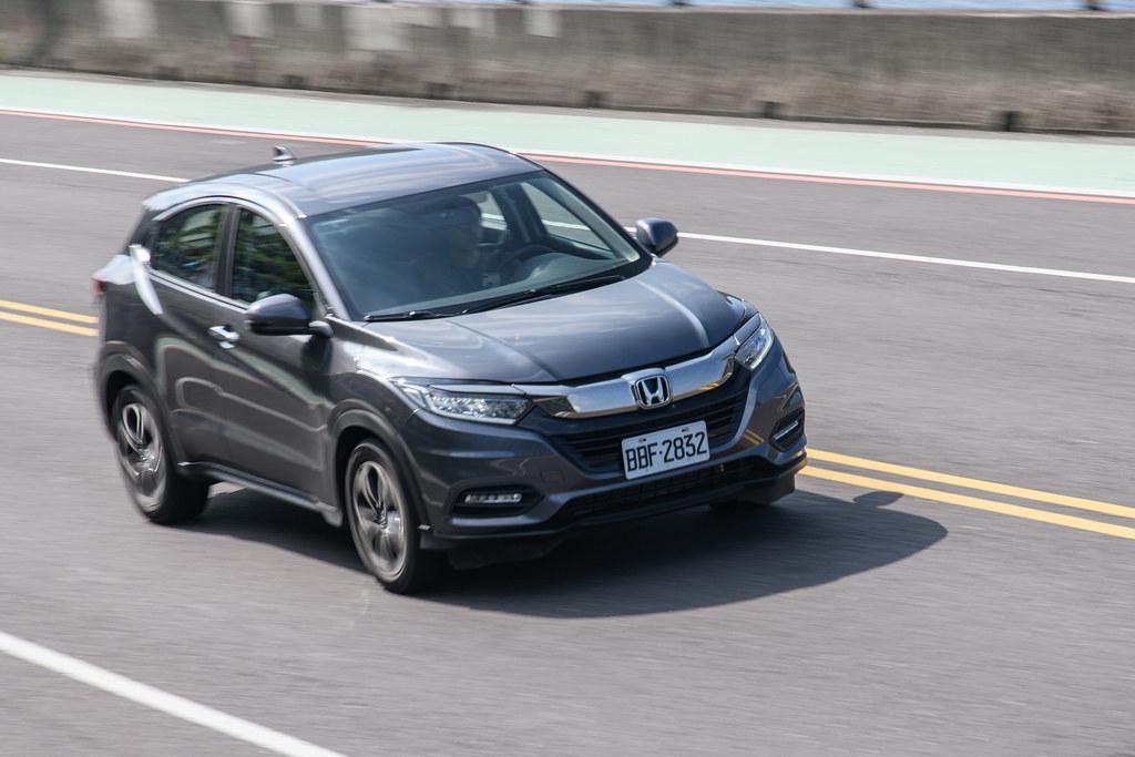 Honda HR-V-111