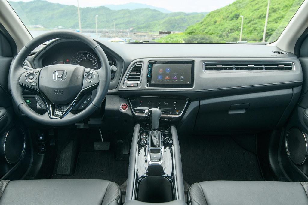 Honda HR-V-35