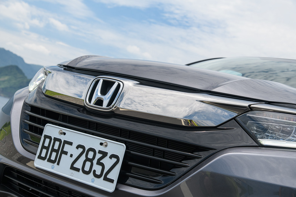 Honda HR-V-15