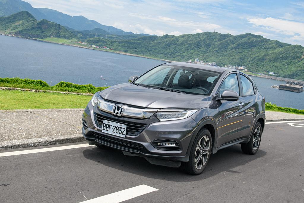 Honda HR-V-9