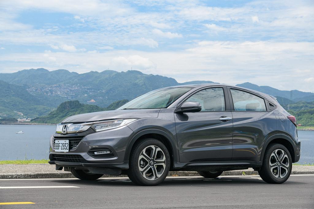 Honda HR-V-1