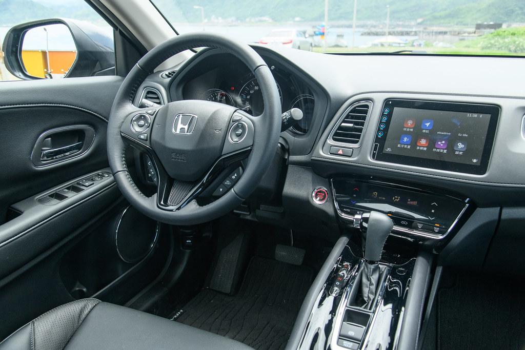 Honda HR-V-38