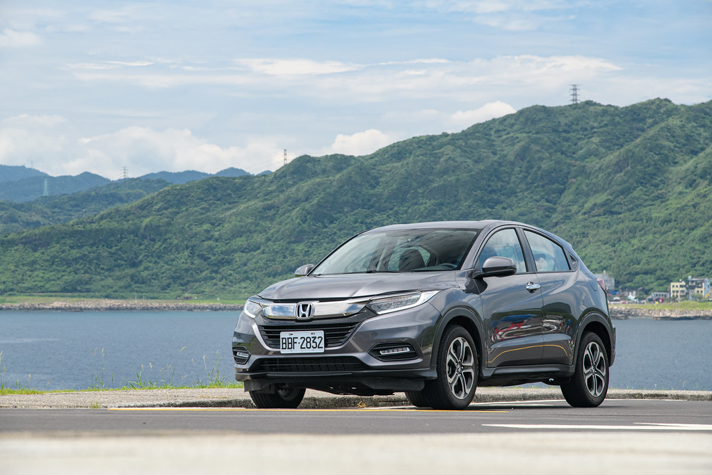 Honda HR-V-6