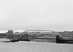 Around Belhaven Bridge (25/8) Tags: olympus penf adox cms20 cms20ii adoteciv dunbar belhaven
