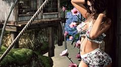 Liliana Nefeli (VeraCruza) Tags: cosmopolitan cosmopolitanevents secondlife avatar tattoo fashion fashionnatic maitreya virtualworld mila