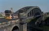 142520 Wearmouth bridge 0930 NCL-MBR 3-8-91