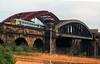 143614 Wearmouth bridge 1920 SUN-NCL 8-8-89