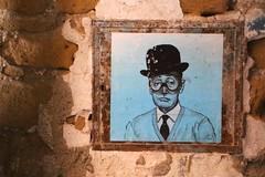 Napoli street art NSA005. (Joanbrebo) Tags: