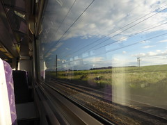 156449 window view (20/6/19) (*ECMLexpress*) Tags: arriva northern class 156 super sprinter dmu 156449 ecml