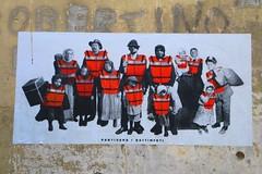 Napoli street art NSA009. (Joanbrebo) Tags: