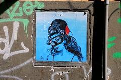 Napoli street art NSA006. (Joanbrebo) Tags:
