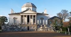 Chiswick House (Russtafa) Tags: architect architecture willian kent 18thcentury palladian italy