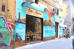 Napoli street art NSA002. (Joanbrebo) Tags: