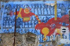Napoli street art NSA003. (Joanbrebo) Tags: