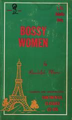 Continental Classics 198 - Randolph Morris - Bossy Women (swallace99) Tags: continentalclassics vintage 60s lesbian sleaze paperback