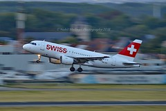 Swiss International Air Lines HB-IPV Airbus A319-112 cn/578 @ EBBR / BRU 17-08-2018 (Nabil Molinari Photography) Tags: swiss international air lines hbipv airbus a319112 cn578 ebbr bru 17082018
