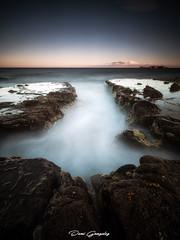 Atrapada (www.studio360fotografia.es) Tags: añadir etiquetas olympus omd em10 laowa 75mm angular anglewide paisaje landscape dreamscape playa sea larga exposicion long exposure agua water
