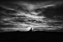 phare des poulains (poypepegoud) Tags: belle ile poulains phare morbihan bretagne nuage cloud bzh long exposure nd 1000 nd1000
