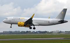 EC-NAZ (Ken Meegan) Tags: ecnaz airbusa320271n 8648 vueling dublin 1052019 vuelingairlines airbusa320 airbus a320271n a320