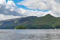 CS-20190621-16 (Chris Clicks Photography) Tags: 2019 canon canon7dmkii canonef100400f4556lisiiusm canonef2470mmf4isusm canon7dmarkii chrisclicks derwentwater lakedistrict landscape photo photography canon7dmark2