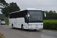 RL09 RSL: Phantom Travel, Burnley (originally YJ09 FHS) (chucklebuster) Tags: rl09rsl yj09fhs volvo b12b van hool alizee phantom travel lawman