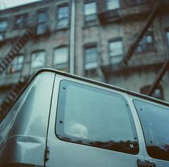 brooklyn, new york (J.K.Stevens) Tags: brooklyn newyork manual mamiyac220 mamiya mediumformat film 120mm tlr twinlensreflex analog face st streetscape city kodak kodakportra400