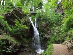 Fahler-Wasserfall (Feldberg) (marcel_schmurku) Tags: germany blackforest blackforestgermany blackforestgraphers visitgermany visitblackforest visitbawu visitbadenwürtemberg bwjetzt meinbw schwarzwald schwarzwaldliebe landscapephotography nature travel holiday naturelovers outdoors hiking forest natur urlaub bergen reisen heimat landschaftsfotografie wanderer