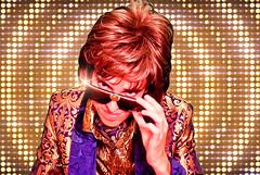 Black and Gold Designer Sunglasses (LordJoshAllenLAMAT) Tags: longhair lordjosh lordjoshallen shirt sunglasses shoes selfie style suit silk smokingjacket stripes attire fashion fashionable jacket dandy male hairstyle fancy pants hat silkshirt mensclothes mensfashion mens model luxury gentleman glasses golden gold goldie green greenscreen glass glitter formal outfit colorful classy clothes clothing class coat custom cravat closeup photo photoshoot photography party shiny eyes blazer bespoke brocade
