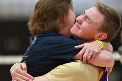 SOMISG19-83 (SOMI.ORG) Tags: volleyball 2019 statesummergames specialolympicsmichigan photocreditmikekolleth