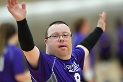 SOMISG19-81 (SOMI.ORG) Tags: volleyball 2019 statesummergames specialolympicsmichigan photocreditmikekolleth