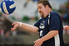 SOMISG19-8 (SOMI.ORG) Tags: volleyball 2019 statesummergames specialolympicsmichigan photocreditmikekolleth