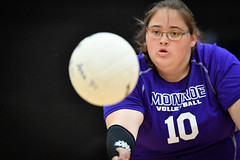 SOMISG19-5 (SOMI.ORG) Tags: volleyball 2019 statesummergames specialolympicsmichigan photocreditmikekolleth