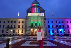 Rhode Island Protects Abortion Rights (Fotoman364) Tags: government abortionrights codify women womensrights rhodeisland roevwade victory democracy legislation reproductiveprivacyact choice politicians politics plannedparenthood law