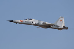 Northrop F-5N 761527 (Jon Hylands) Tags: northrop f5n tiger ii usa usmc pheonixmesa gateway aviation aerospace aircraft jet aggressor vmft401 sniper military marines america 761527