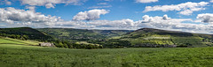 Greenfield and the Chew Valley (Craig Hannah) Tags: greenfield chewvalley saddleworth summer pennines peakdistrictnationalpark nationalpark westriding yorkshire hills clouds sky outdoors countryside grass wharmton dovestones meadow craighannah june 2019 oldham greatermanchester landscape england uk bluesky farmland