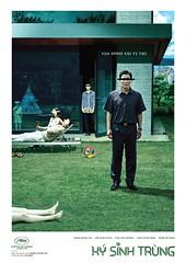 Parasite Poster (nam fullbuster) Tags: việt hoá kí sinh trùng parasite nam lê poster bong joon ho hàn quốc korea korean