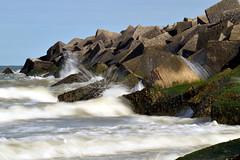 Scheveningen (l-vandervegt) Tags: 2019 nikon d3200 tamron nederland netherlands holland niederlande zuidholland denhaag scheveningen noordzee northsea water