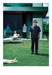 Parasite Textless Poster (nam fullbuster) Tags: việt hoá kí sinh trùng parasite nam lê poster bong joon ho hàn quốc korea korean